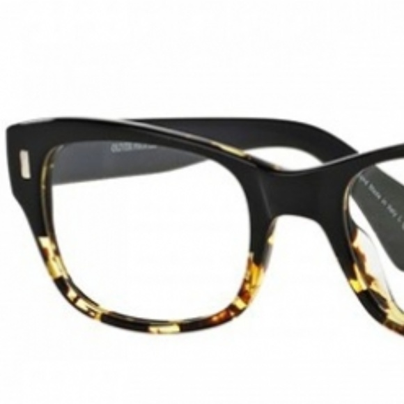 faa8c42b9f8 Oliver Peoples Wacks Frames. M 5a6210179a94556922e16a06. Other Accessories  you may like. Vintage Oliver People s Glasses